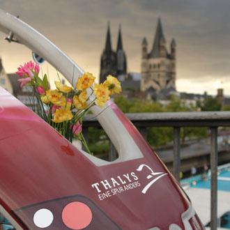 Thalys Raileurope