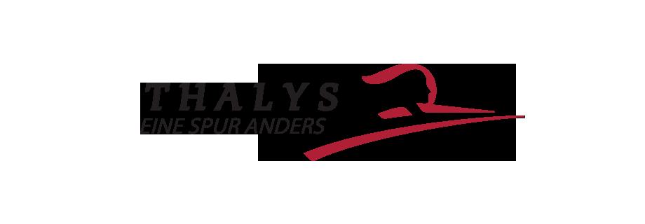 Kunde Thalys