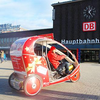 DB mobility logistics 2015